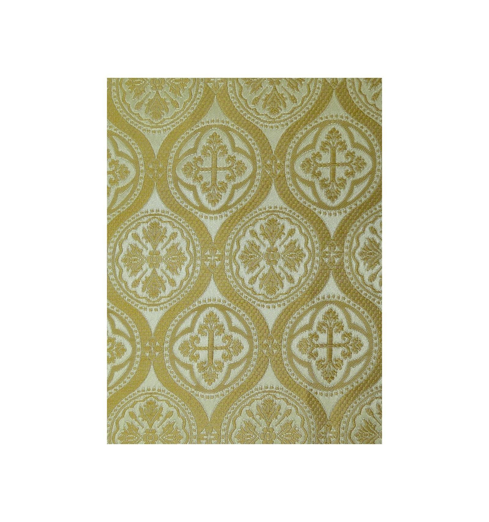 tissu damass baldam500 inter nos chasuble. Black Bedroom Furniture Sets. Home Design Ideas